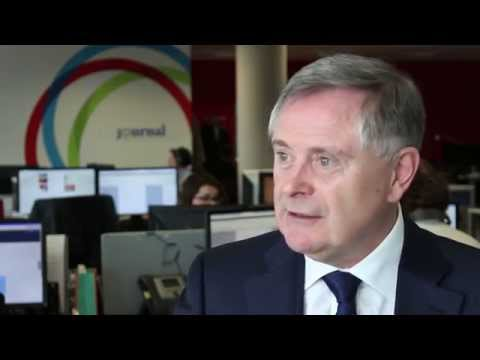 Brendan Howlin: 'History will be very kind to Eamon Gilmore'