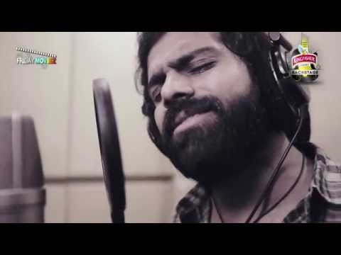 'sravani' - Sreerama Chandra Latest Telugu Song - Kingfisher Backstage Season 3 video