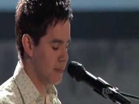 David Archuleta - Angels
