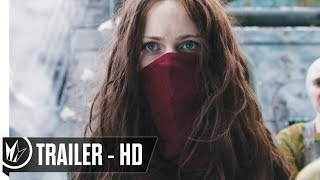 Mortal Engines Official Trailer #1 (2018) -- Regal Cinemas [HD]