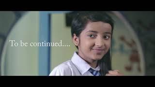 कच्ची उम्र का पहला प्यार❤   Hindi Movie DADDY'S DAUGHTER   PART 1/4