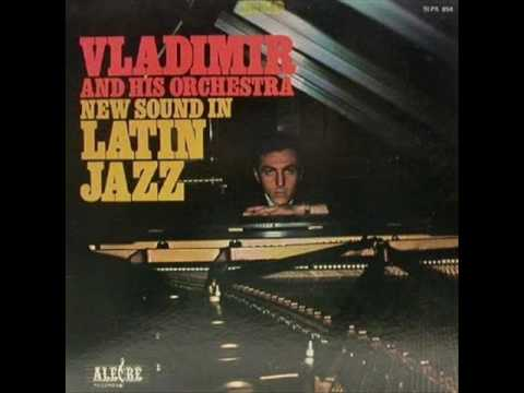 Vladimir Vassilieff & his Orchestra - Mambo Moderno