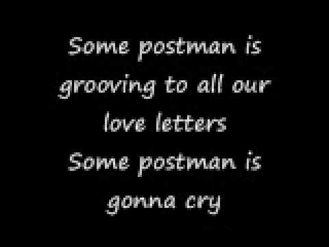 Presidents Of The Usa - Some Postman Is Grooving