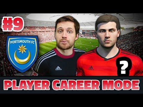 PLAYER CAREER MODE #9 - FIFA 15 - Transfer Deadline Day!!!