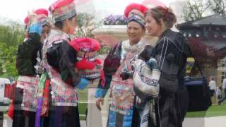 HMONG TRADITIONS !