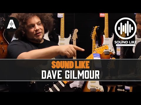 Sound Like Dave Gilmour - BY Busting The Bank