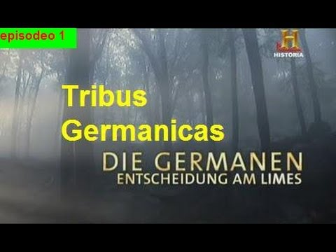 Serie Documental The History Channel: Las tribus germánicas Episodio 1 4