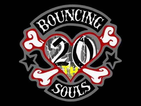 Bouncing Souls - Boogie Woogie Downtown