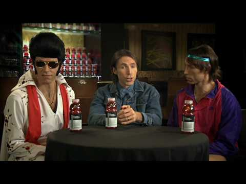 steve nash is the most ridiculous man in the world Video