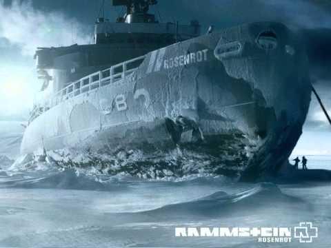 Rammstein - Feuer Und Wasser