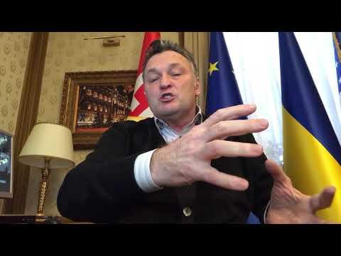 Аваков угрожает Порошенко.