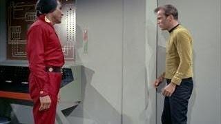 Star Trek - Showdown