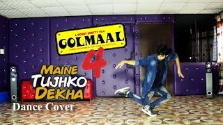 download lagu Maine Tujhko Dekha Golmaal Again Dance   Ajay gratis