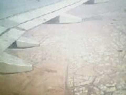 رحلتي مع طيران ناس من الاسكندرية الى