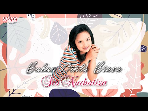 Siti Nurhaliza - Bukan Cinta Biasa (official Music Video - Hd) video