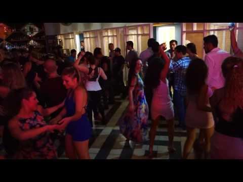 00084 ZoukMX 2016 Social dancing Several TBT ~ video by Zouk Soul