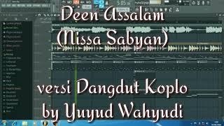Deen Assalam - Nisa Sabyan | Versi Dangdut Koplo