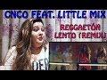 CNCO, Little Mix - Reggaetón Lento (Remix) [Official Video] | REAÇÃO