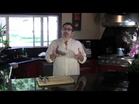 How to cook Rice and Chicken – The basics (Zereshk Polo – Part One)