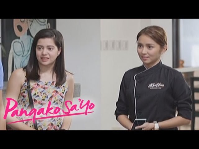 Pangako Sa'Yo: Yna meets Joy