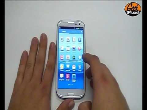 Tip: Cómo pasar archivos a la tarjeta SD en tu Samsung Galaxy