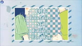 [Nightcore] Still Falling For You - Ellie Goulding