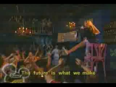 The Cheetah Girls 2 - Why Wait - Belinda