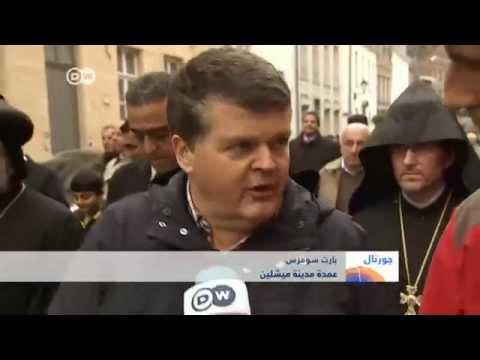 قضية جماعة الشريعة في بلجيكا | الجورنال