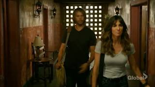 NCIS: Los Angeles 10x03 Densi Scenes - Wedding Plans