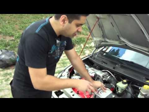 Mostre seu carro em nosso canal. FORD KA Motor Endura.
