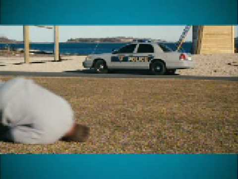 paul blart: mall cop / tbs promo