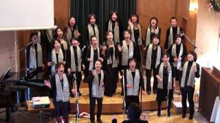 Faithful Is Our God    [2009GOSPEL X'mas LIVE 7/7]