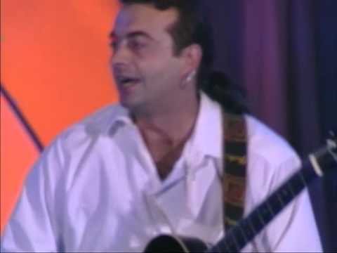 Omar i Mjesečari - One Šetaju @ Miss BiH 1999