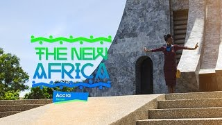 The New Africa - Accra Teaser