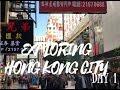 VLOG: HONG KONG | DAY 1 | Angela Kate