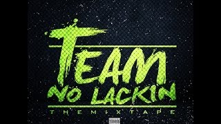 Lil Jay #00 - Team No Lackin (Full Mixtape)