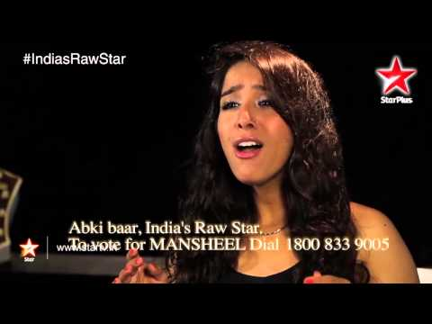 India's Raw Star: Vote now for Raw Star Mansheel!