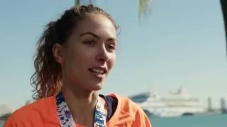 We're Not Running Without You — Miami Marathon and Half Marathon 2017