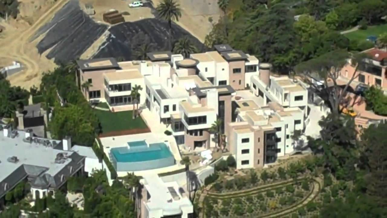 Bel Air Mega Mansions Youtube