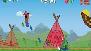 best games Apachiri Run   free online skill games