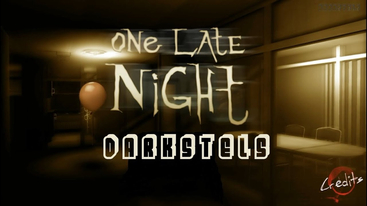 Игра One Late Night