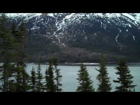 Skagway Alaska  - Travel to the Yukon