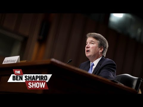 The Kavanaugh #MeToo Moment | The Ben Shapiro Show Ep. 623