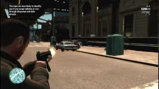 HOW TO RUN GTA IV FASTER ON SLOW PC!!