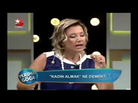 Berna Laçin & Sibel Üresin ÇOK EŞLİLİK TARTIŞMASI
