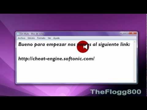 cheat engine 6.1 descargar sin virus