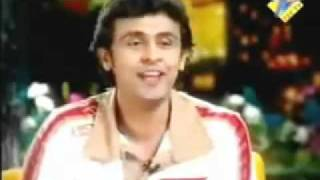 Sonu nigam - mimicry of all singers (uploaded by Rajja)