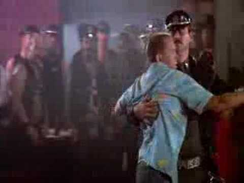 Misc Soundtrack - Revenge Of The Nerds - Right Time For Love