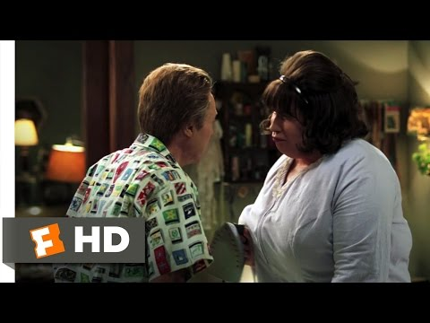 Hairspray (3/5) Movie CLIP - Timeless Couple (2007) HD