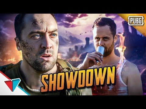 Showdown - PUBG Logic (final two in a tense battle)   Viva La Dirt League (VLDL)